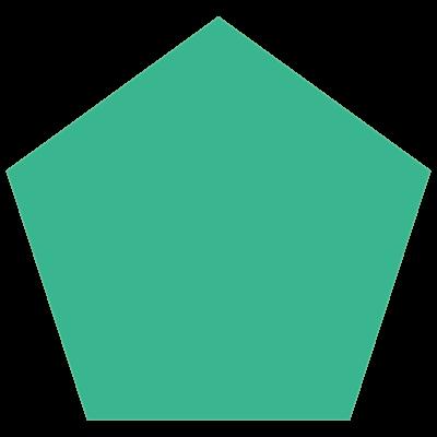 Resultado de imagen de pentagono